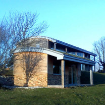 Downland House