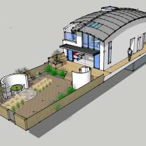 The Beach House Plans