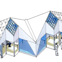 Bexhill Shelter Competition