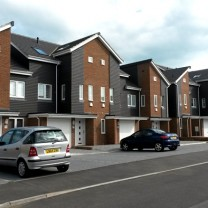Seaview Housing Development